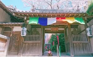 お寺カフェ観音寺