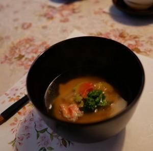 和歌山お寺カフェ1